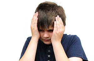 Descomposturas, trastornos visuales, mareos, vértigo, entre otros síntomas/ Shutterstock