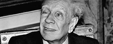 Una nueva biografía convierte a las anécdotas de Borges en un subgenero y las recopila/ AP