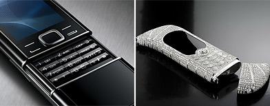 Los celulares más caros del mundo/ Fotos: Oleg Malashhevich y Alexander Muse en Flickr