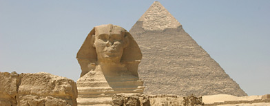 Egipto sabía mucho del cambio climático, así lo demuestran nuevas investigaciones/ iStockphoto