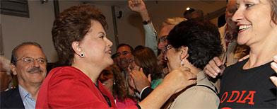 Brasil define a su próximo presidente/ AP