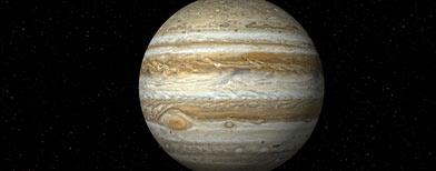 Científicos del Instituto de Astronomía de la UNAM dan a conocer el hallazgo de un exoplaneta similar a Júpiter que orbita la estrella Upsilon Andrómeda en la constelación de Andrómeda / El Universal