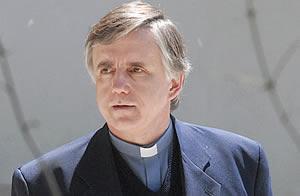 Absuelven al Padre Grassi de todas las acusaciones