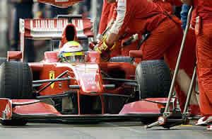 Auto de Ferrari / MexSport