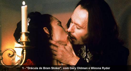 Os 10 melhores filmes de vampiros... 1dracula