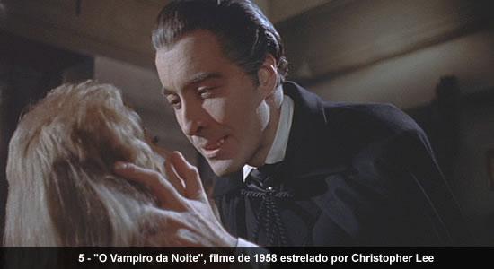 Os 10 melhores filmes de vampiros... 5vampiro