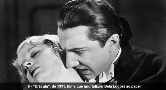 Os 10 melhores filmes de vampiros... 6dracula