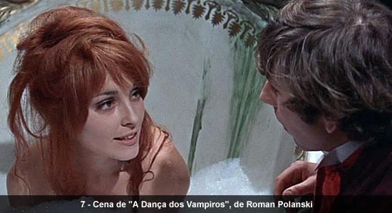 Os 10 melhores filmes de vampiros... 7danca