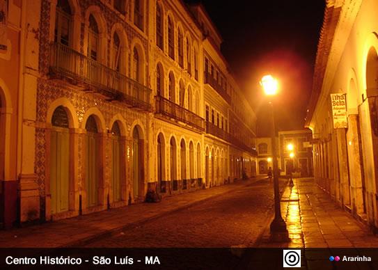 São Luís-MA