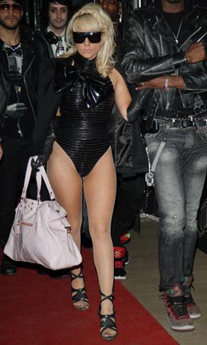 lady gaga hot pic. Boys- Lady GaGa Hot or not?