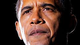 Obama (Canadian Press)