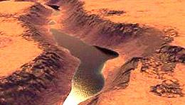 Mars (REUTERS)