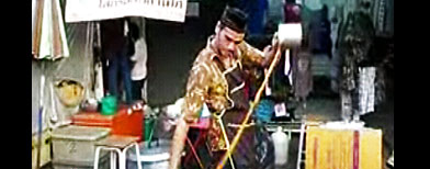 Chatuchak: Té en Tailandia / Yahoo! Video