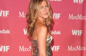 Jennifer Aniston / Wireimage