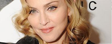 Madonna/WireImage