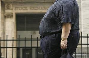 Nueva píldora para quemar grasa / Foto: Reuters