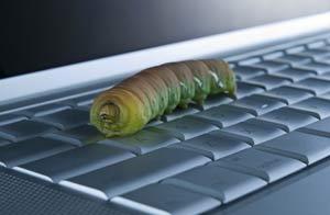 Virus informático comienza a propagarse
