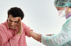 El machismo afecta la salud masculina / Shutterstock