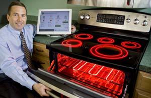 El Home Energy Manager permitirá optimizar el gasto energético en el hogar / Foto: Neomundo