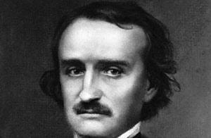 Edgar Allan Poe/AP