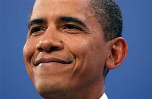 Barack Obama durante la cumbre del   G-20 en septiembre de 2009/AP