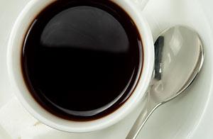 Café, bueno para la hepatitis C / Foto: Shutterstock