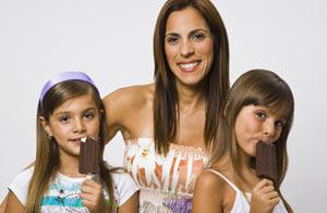 Las mujeres serán más bajas y regordetas en el futuro / Foto: Shutterstock