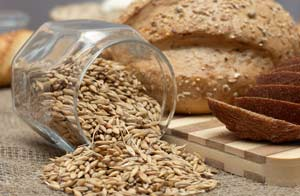 Aumentar el consumo de fibra reduciría la grasa abdominal