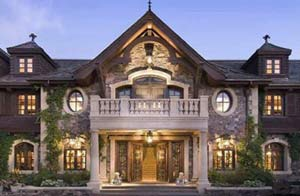 Las casas más caras del mundo. Foto: Forbes