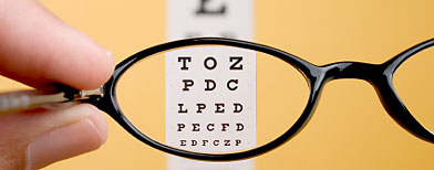 Cada vez hay más personas con miopía en el mundo / Foto: iStockphoto