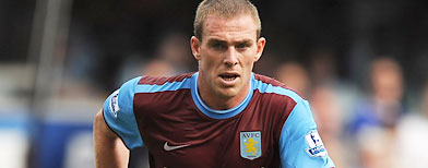 Richard Dunne. Getty Images