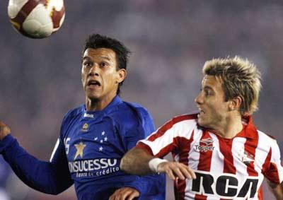 La Copa Libertadores. Foto EFE