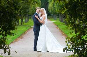 Usar o no el apellido de casada / Shutterstock