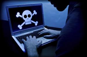 Pirata cibernetico / IstockPhoto