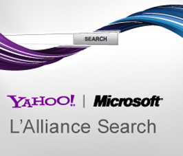 Yahoo! & Microsoft Search Alliance