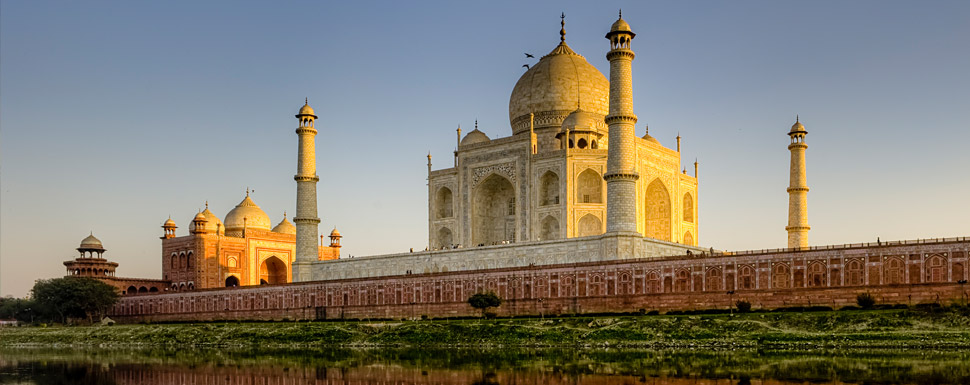 Agra, India