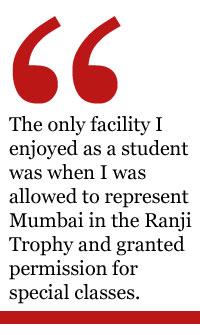 Interview: Sachin Tendulkar