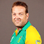 Picture of Jacques Kallis