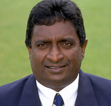 Picture of Duleep Mendis