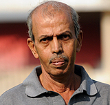 Picture of Sudhir Naik