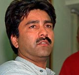 Picture of Manoj Prabhakar