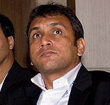 Picture of Rahul&nbsp; Sanghvi