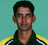 Picture of Shabbir&nbsp;Ahmed
