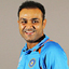 Player photo Virender Sehwag