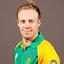 Picture of ABde Villiers