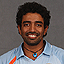 Picture of Robin Uthappa