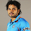 Picture of Sreesanth