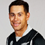 Player photo Ross Taylor