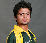Picture of Ahmed Shehzad