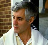 Picture of Mike Brearley